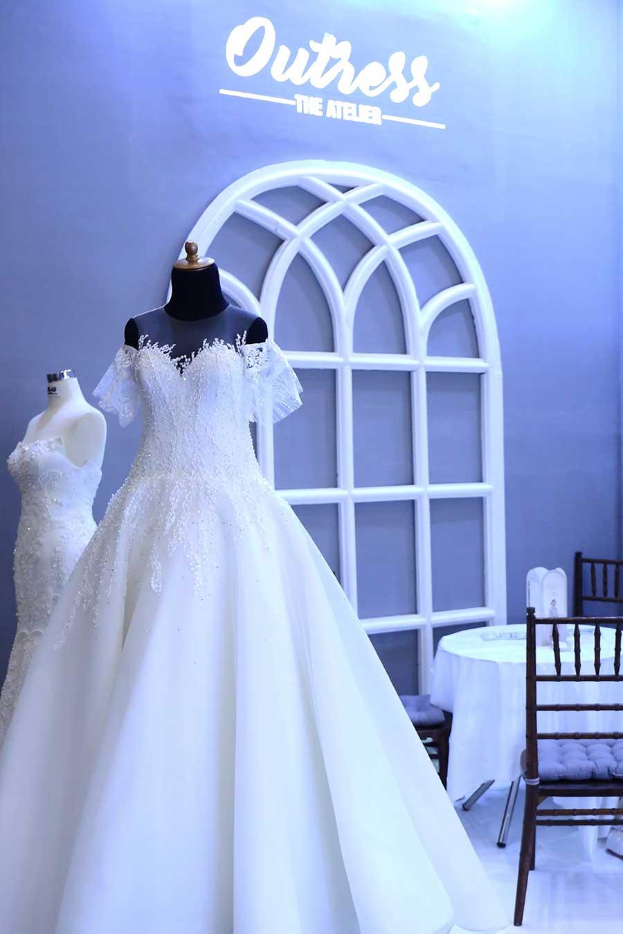Bridestory Market