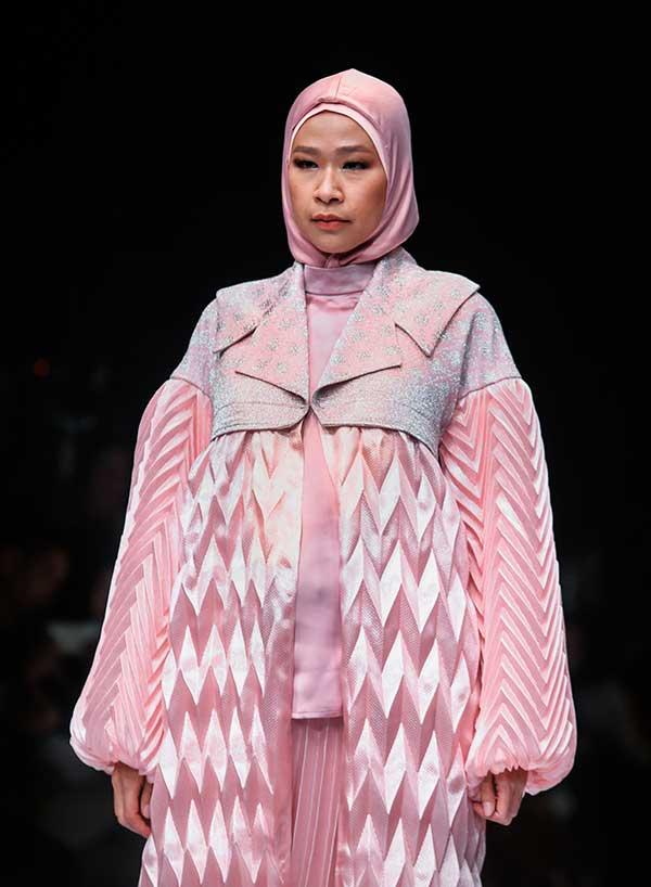 The Jewel of West Sumatera