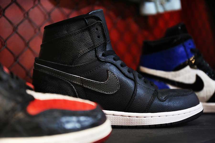 Urban Sneaker Society