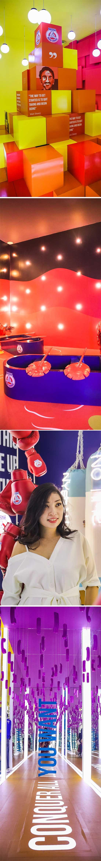 Generasi #BISABANGET – Haluu x Bear Brand
