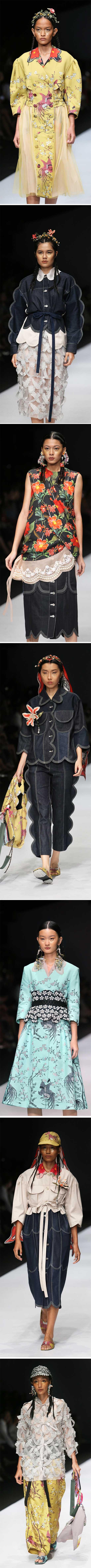 Indonesia Fashion Forward presents I.K.YK, Peggy Hartanto, Toton